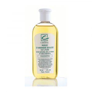 Très riche en vitamines A-B-E et F, elle possède des propriétés adoucissantes, émollientes et lubrifiantes. Flacon de 150ml.