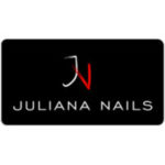 Logo Juliana Nails