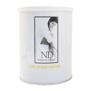 CIRE - POT - JETABLE - AVEC - BANDE - ND5513 - RESINE - NATURELLE - GROSSISTE - ESTHETIQUE - LYSOR - LIANE