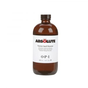 OPI - AB406 - LIQUIDE - ABSOLUTE - 480ML - GROSSISTE - ESTHETIQUE - LYSOR - LIANE