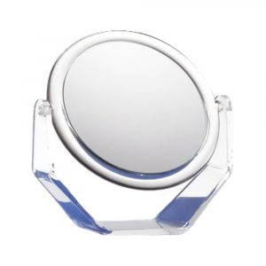 ALTESSE - MIROIR - DOUBLE - FACE - CHEVALET - x10 - ALT92623 - GROSSISTE - ESTHETIQUE - LYSOR - LIANE
