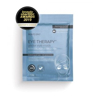 BEAUTYPRO - MASQUE - CONTOUR - YEUX - EYE - THERAPY - 14053U - GROSSISTE - ESTHETIQUE - LYSOR - LIANE