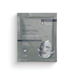 BEAUTYPRO - MASQUE - VISAGE - 3D - PURIFYING - 14060U - GROSSISTE - ESTHETIQUE - LYSOR - LIANE