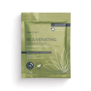 BEAUTYPRO - MASQUE - VISAGE - REJUVENATING - 14051U - GROSSISTE - ESTHETIQUE - LYSOR - LIANE