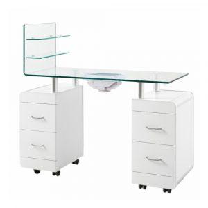 MANUCURE - MATERIEL - MANUCURE - TABLE - MANUCURE - DESIGN -WKM014 - GROSSISTE - ESTHETIQUE - LYSOR - LIANE