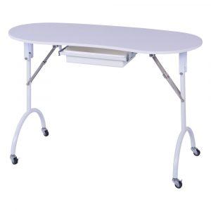 MANUCURE - MATERIEL - MANUCURE - TABLE - MANUCURE - PLIANTE - TMP - GROSSISTE - ESTHETIQUE - LYSOR - LIANE