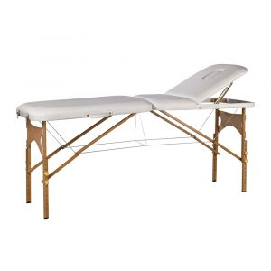 MOBILIER - TABLE - PLIANTE - BOIS - 1TPB - GROSSISTE - ESTHETIQUE - LYSOR - LIANE