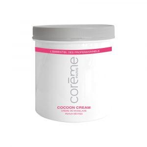 LYSOR - SOINS - VISAGE - COR28 - CREME - COCOON - NUIT - CONFORT - 250ML - GROSSISTE - ESTHETIQUE - LYSOR - LIANE