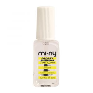MANUCURE - MI-NY - SMA04071 - glossy - supreme - top - coat - nail - care - GROSSISTE - ESTHETIQUE - LYSOR - LIANE