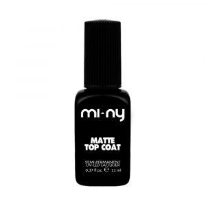 MANUCURE - MI-NY - SMA03021 - matte - top - coat - VERNIS - SEMI - PERMANENT - GROSSISTE - ESTHETIQUE - LYSOR - LIANE