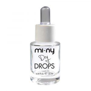 MANUCURE - MI-NY - SMA04141 - dry -drops - ACCELERATEUR - DE - SECHAGE - GROSSISTE - ESTHETIQUE - LYSOR - LIANE
