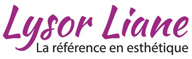 Logo Lysor Liane - 390x120px