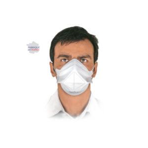 FFP2 - masque - filtrant - ffp2 - grossiste - esthetique - lysor - liane