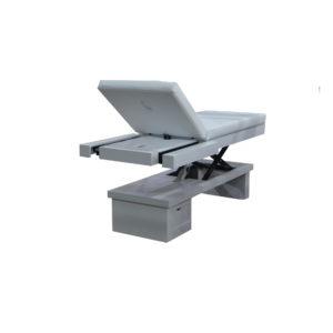MOBILIER - TABLE - YOSHI - BLANCHE - YOSHIBLANC - GROSSISTES - ESTHETIQUE - LYSOR - LIANE