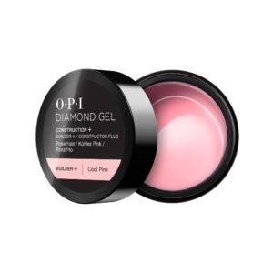 OPI - HG005 - DIAMOND - GEL - construction - builder - cool - pink - bubble bath - GROSSISTE - ESTHETIQUE - LYSOR - LIANE