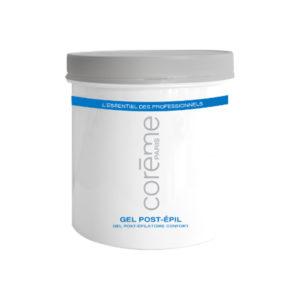SOINS - PRE - ET - POST - EPILATION - COR50600500 - GEL - POST - EPIL - 500 - ML - GROSSISTES - ESTHETIQUE - LYSOR - LIANE