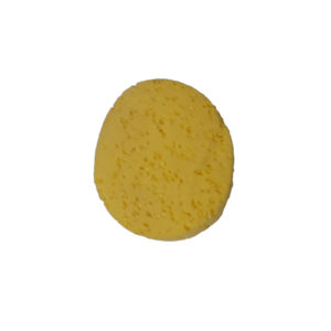LYSOR - ASSECCOIRES - LYSV2 - eponge - cellulose - 5.4cm - GROSSISTE - ESTHETIQUE - LYSOR - LIANE