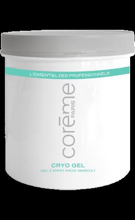 Cryo gel coreme pro