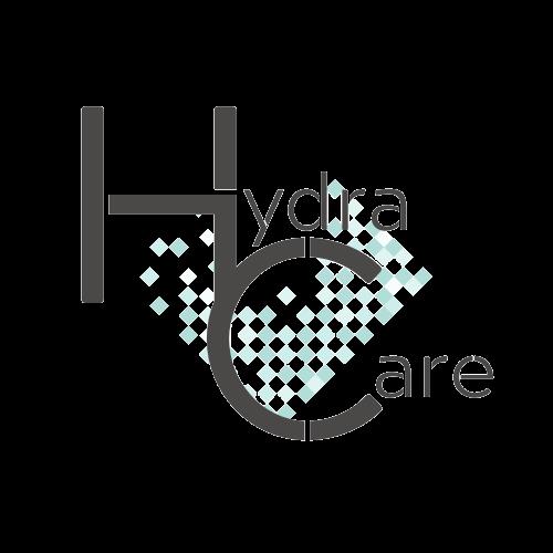Logo hydra care